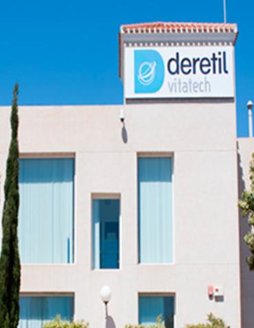Grupo Deretil